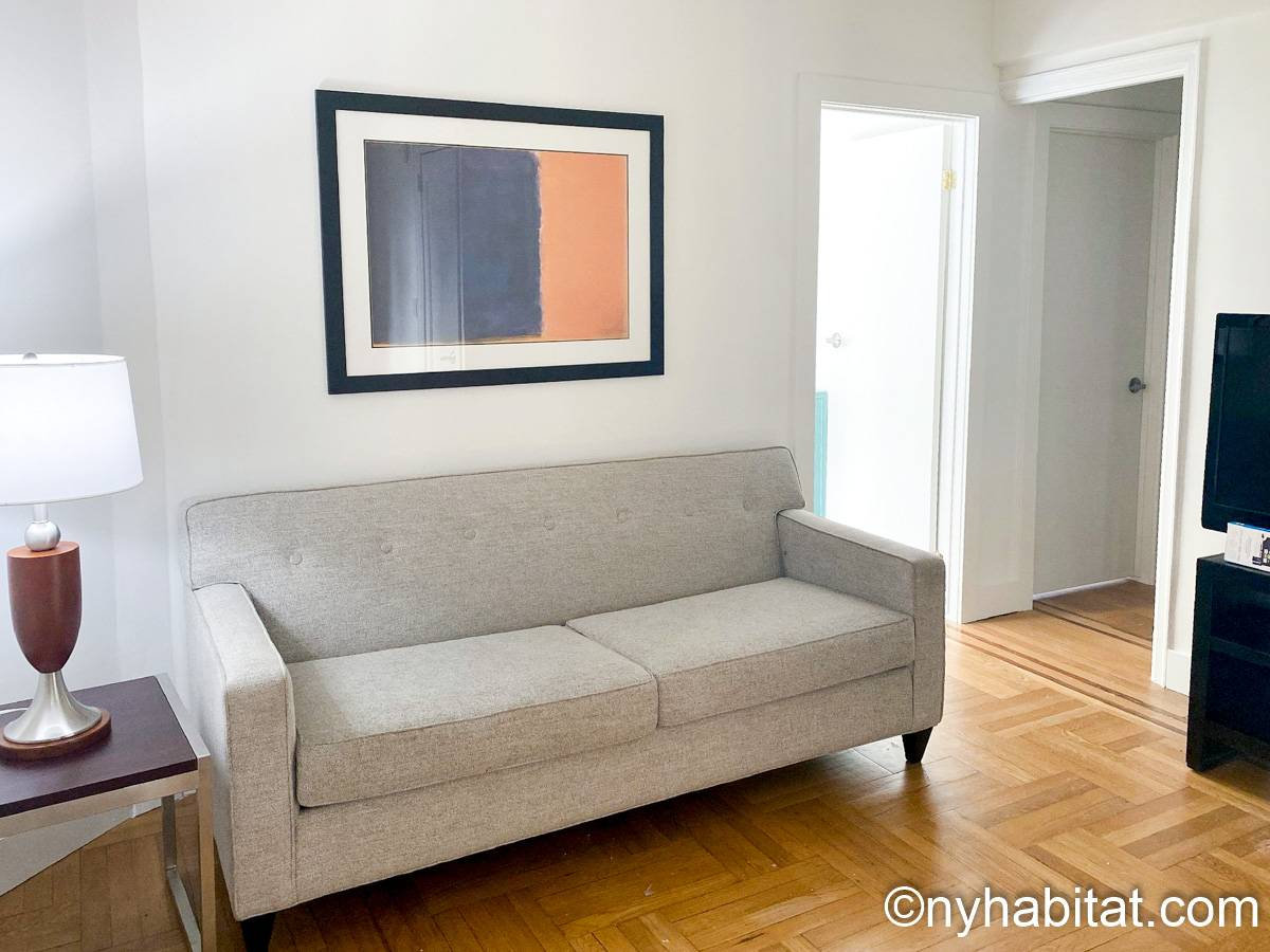 New York - 2 Bedroom apartment - Apartment reference NY-18471