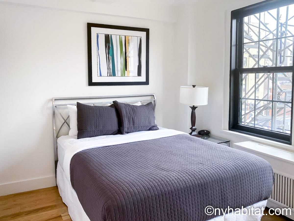 New York - 2 Bedroom apartment - Apartment reference NY-18473