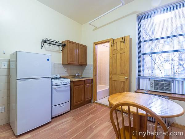 New York - Studio apartment - Apartment reference NY-18478