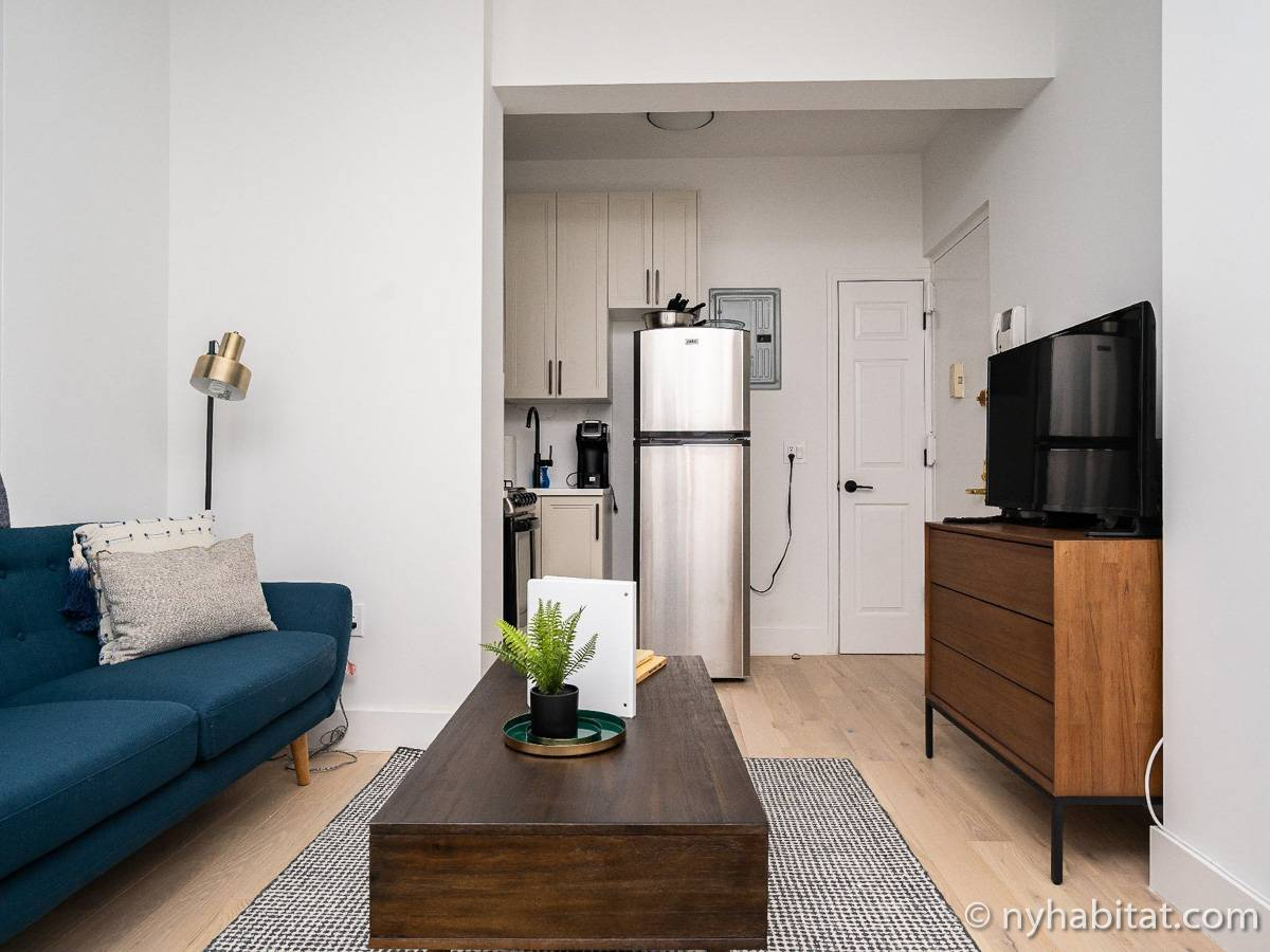 New York - Studio accommodation - Apartment reference NY-18492