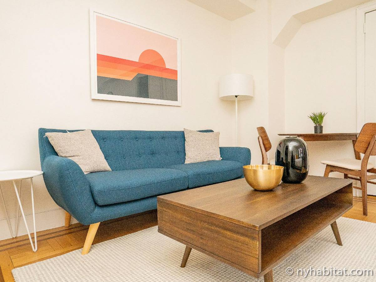 New York - Studio accommodation - Apartment reference NY-18494