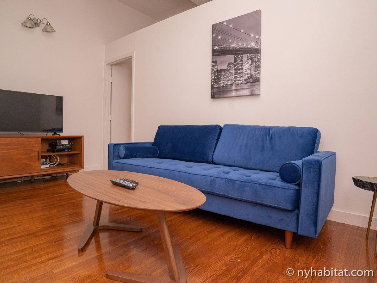 New York - 1 Bedroom apartment - Apartment reference NY-18510