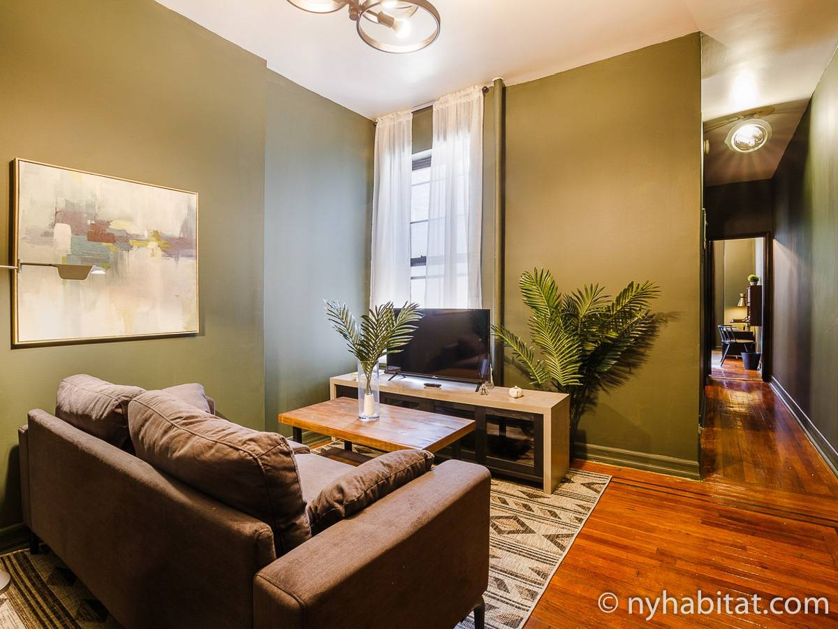 New York - T2 logement location appartement - Appartement référence NY-18518