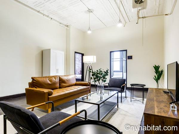 New York - 5 Bedroom roommate share apartment - Apartment reference NY-18522