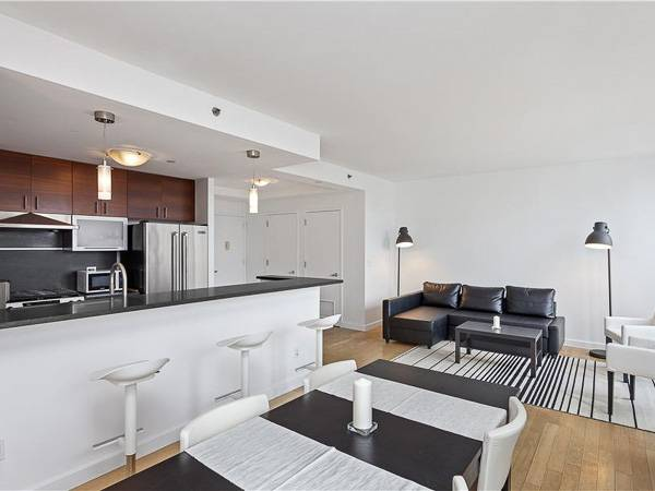 New York - 2 Bedroom apartment - Apartment reference NY-18525