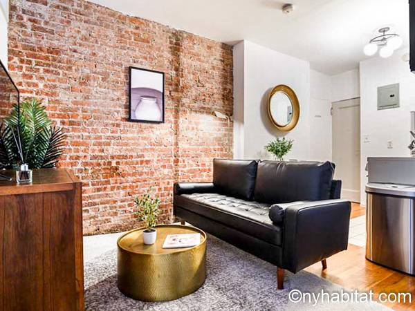 New York - 3 Bedroom roommate share apartment - Apartment reference NY-18532