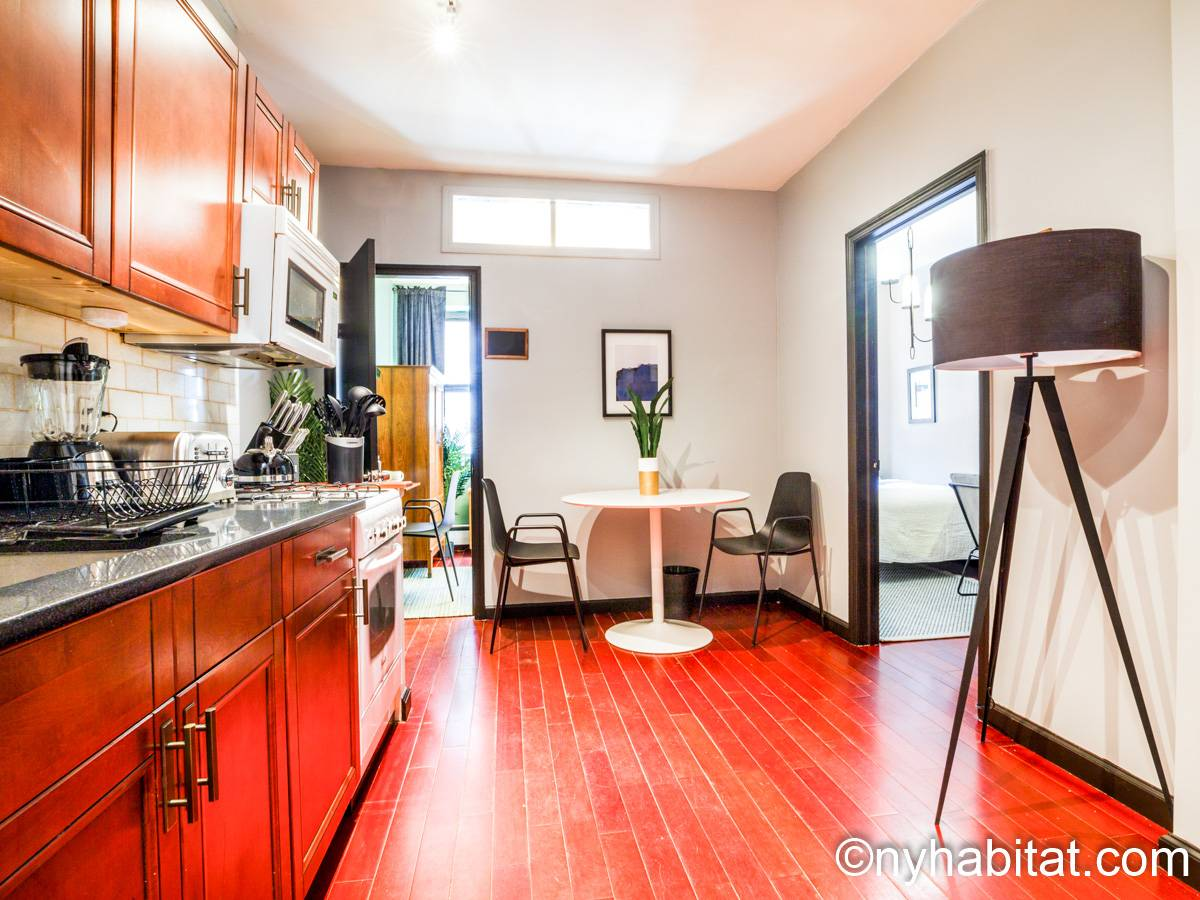 New York - 2 Bedroom roommate share apartment - Apartment reference NY-18533