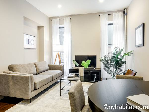 New York - 4 Bedroom roommate share apartment - Apartment reference NY-18538