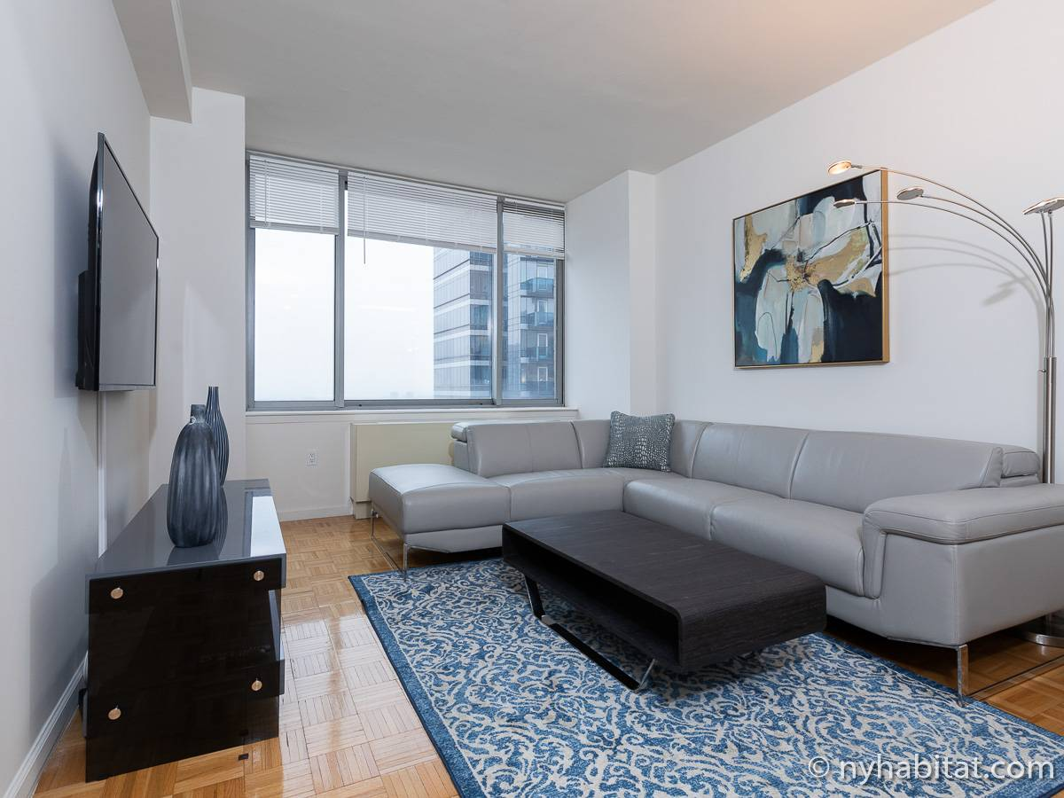 New York - T2 logement location appartement - Appartement référence NY-18539