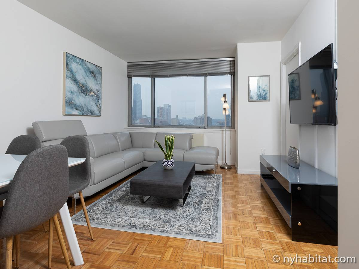 New York - T2 logement location appartement - Appartement référence NY-18540