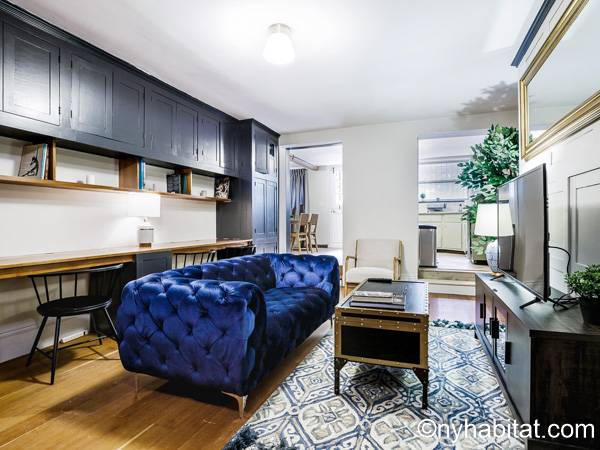 New York - 5 Bedroom roommate share apartment - Apartment reference NY-18543