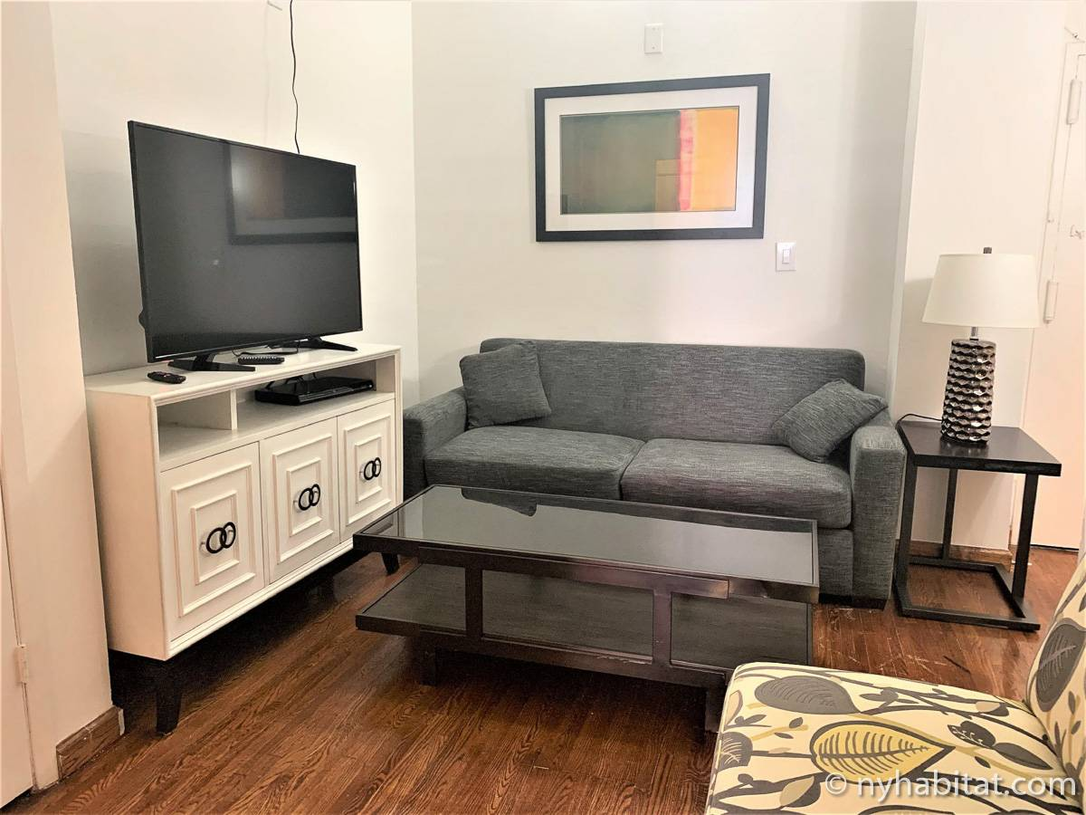 New York - T2 logement location appartement - Appartement référence NY-18549