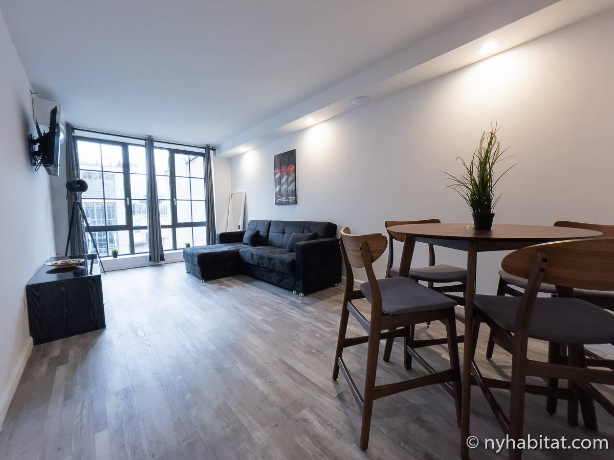 New York - T2 logement location appartement - Appartement référence NY-18550