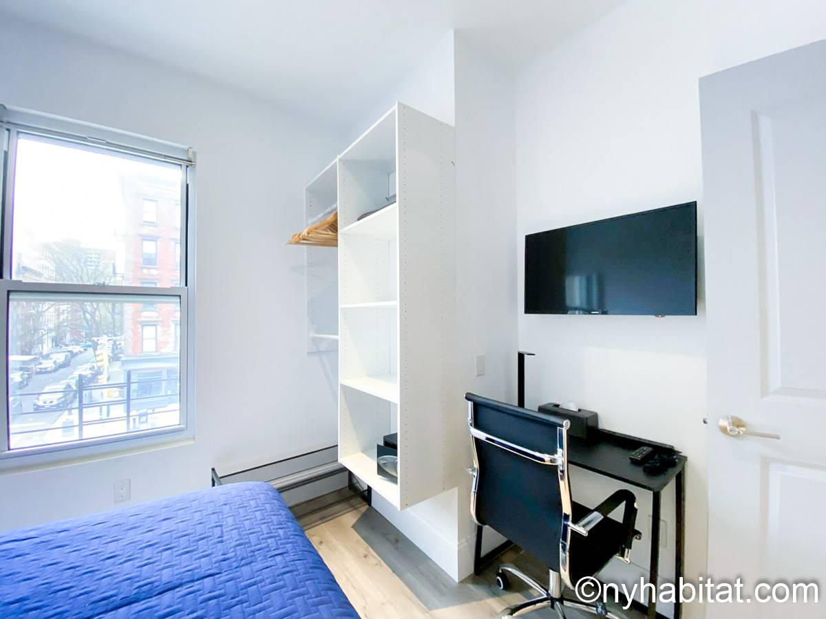 New York - 2 Bedroom apartment - Apartment reference NY-18560