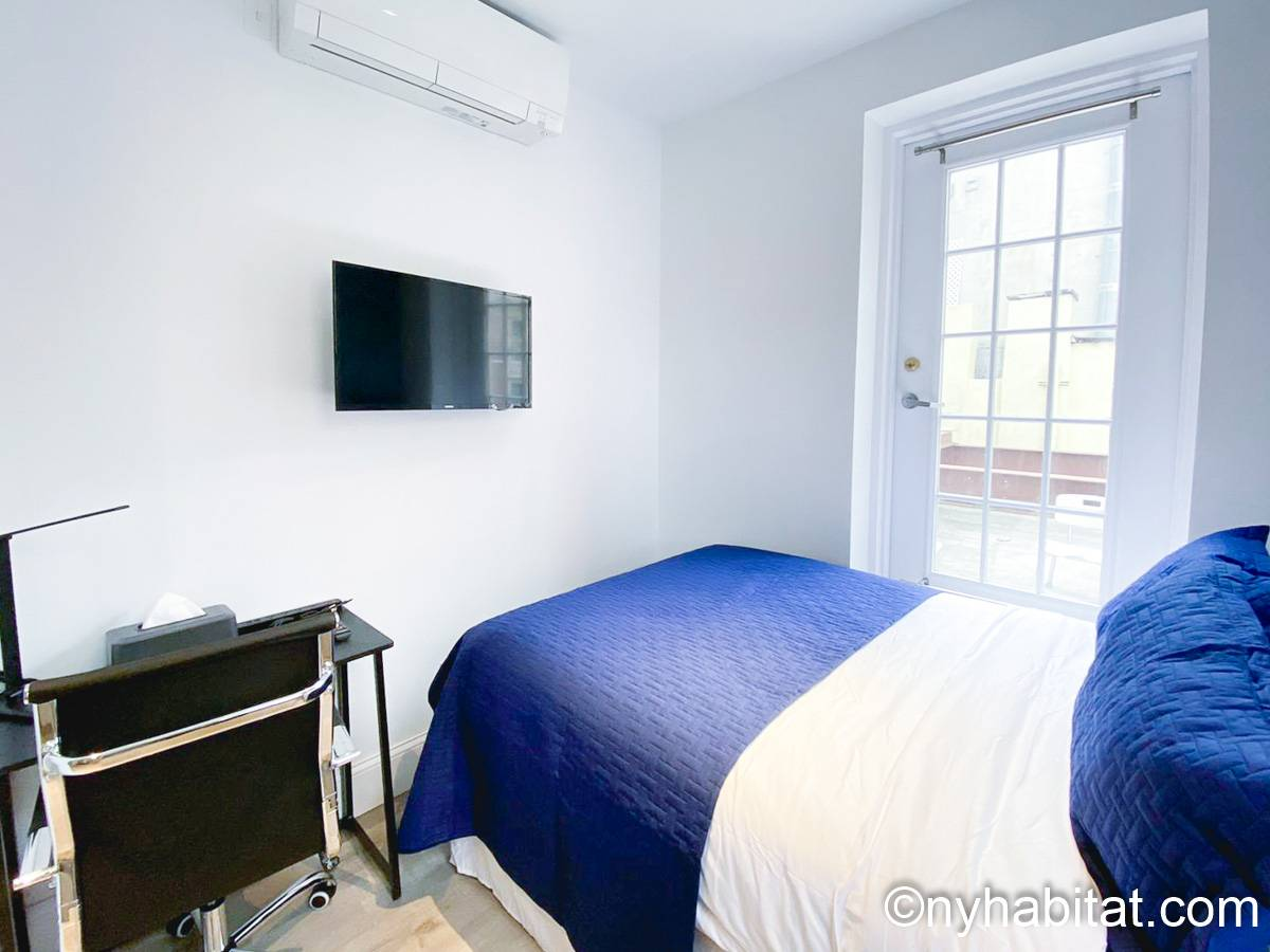 New York - 2 Bedroom apartment - Apartment reference NY-18561
