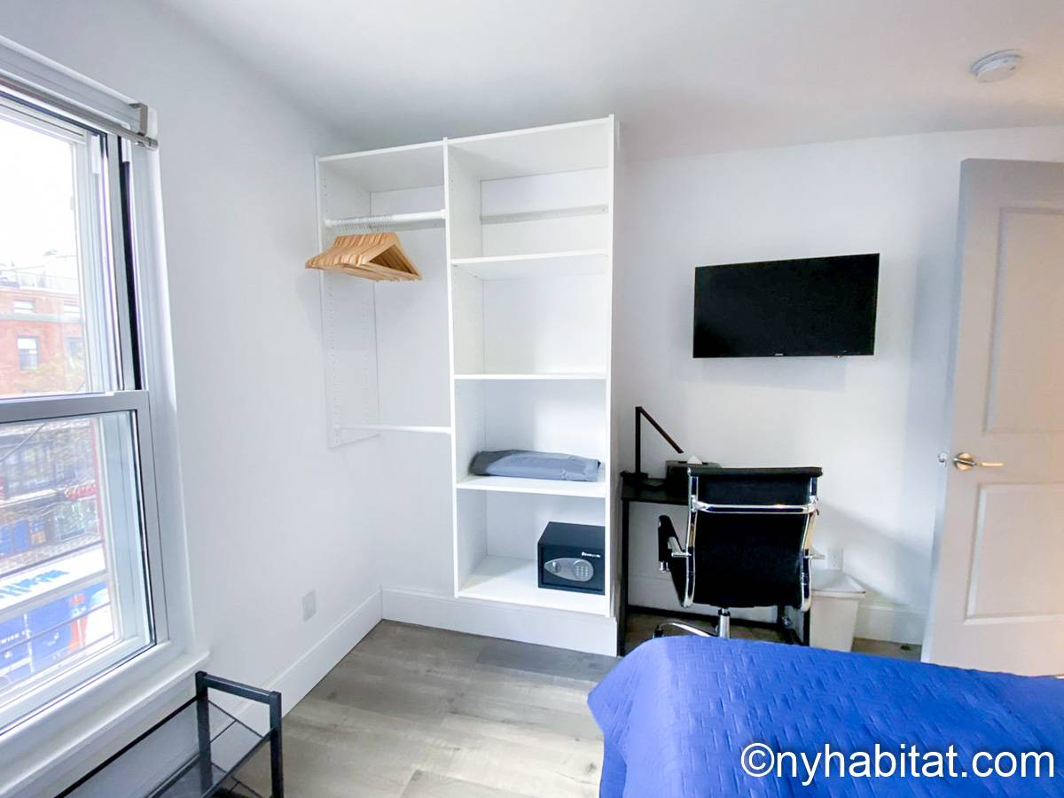 New York - 2 Bedroom apartment - Apartment reference NY-18562