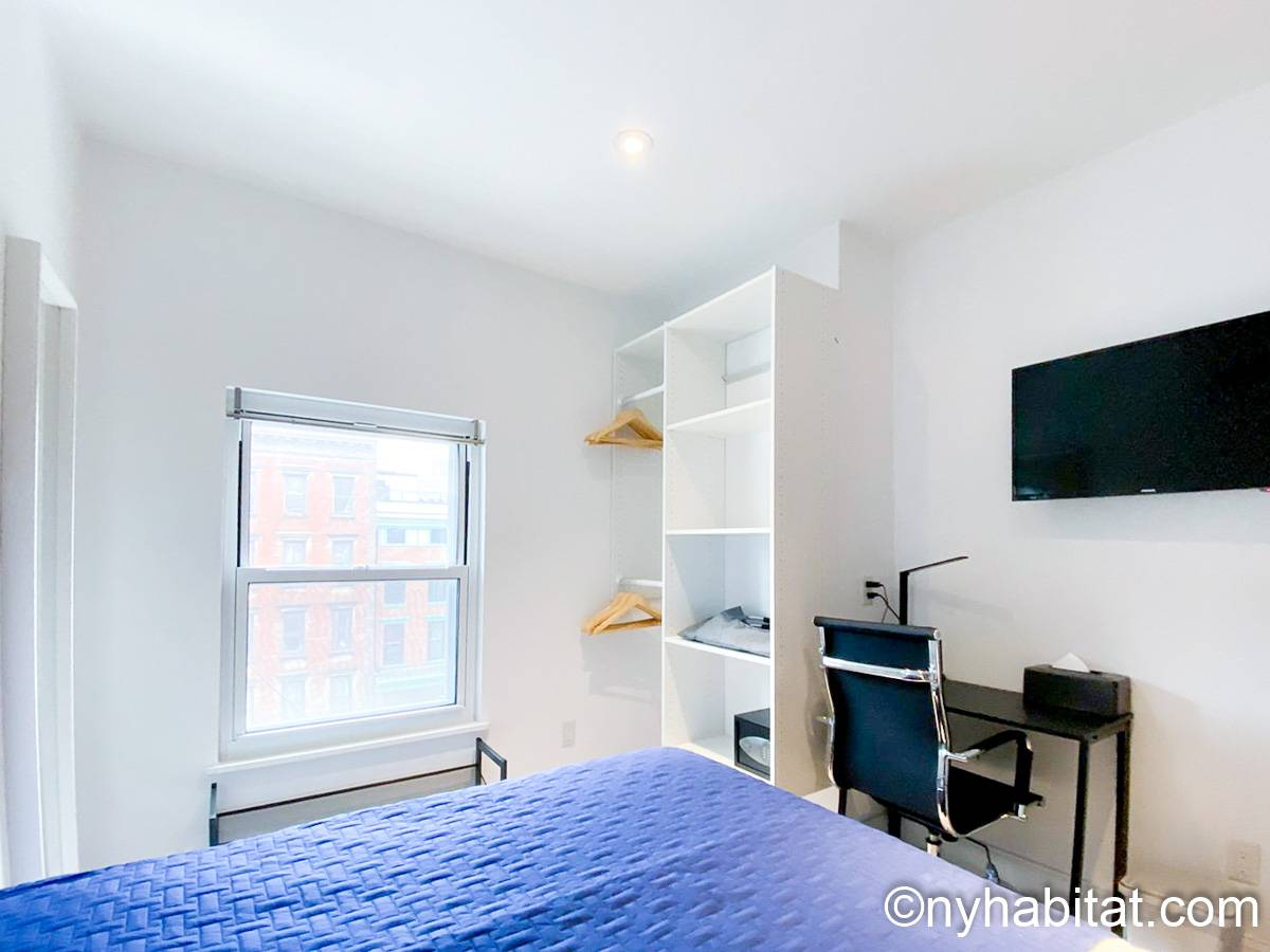 New York - 2 Bedroom apartment - Apartment reference NY-18564