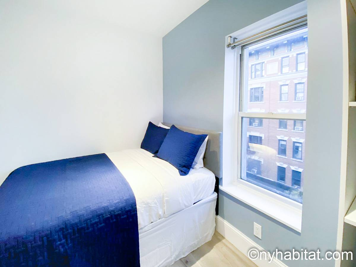 New York - 2 Bedroom apartment - Apartment reference NY-18565