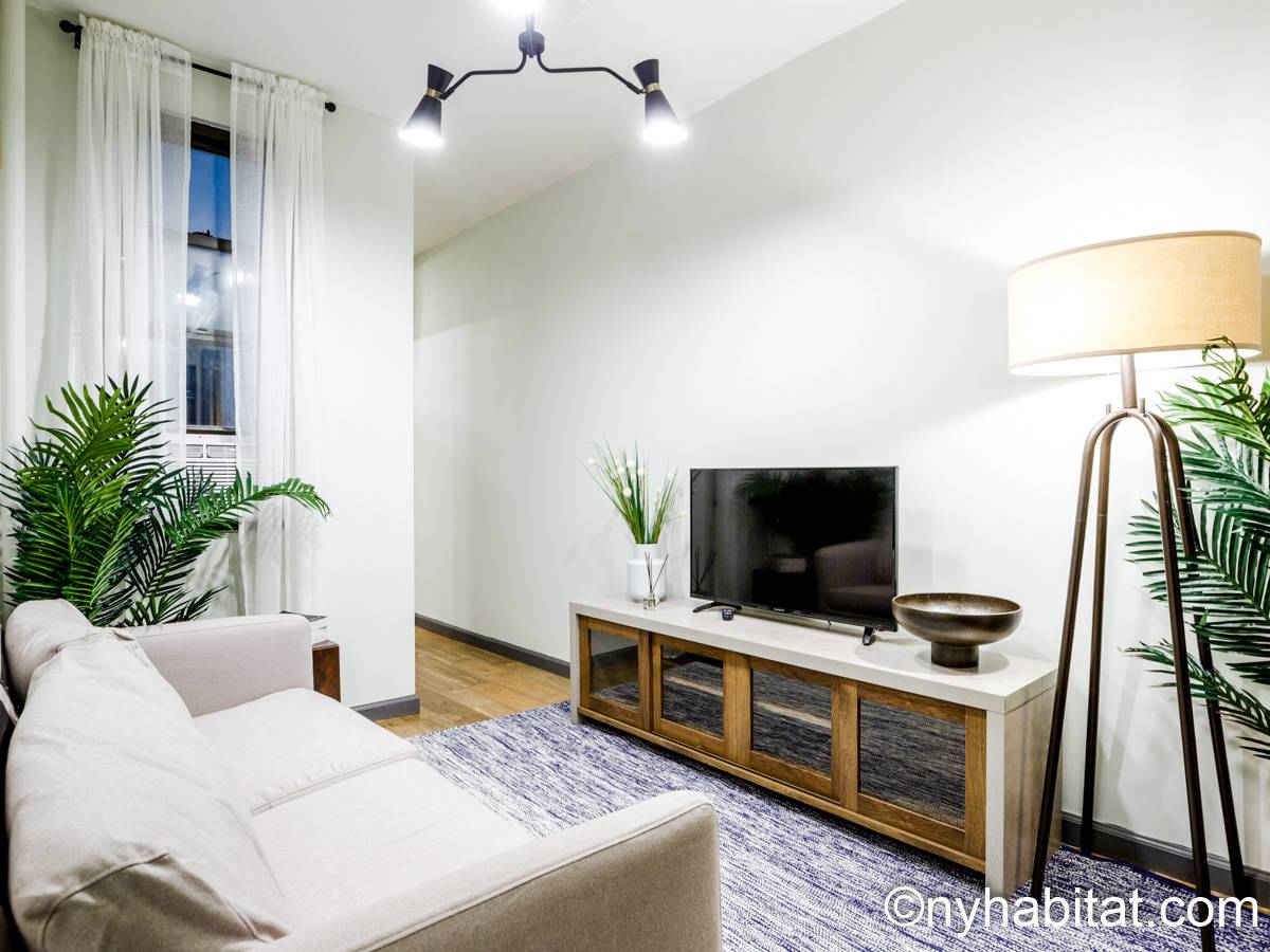 New York - T4 appartement colocation - Appartement référence NY-18569