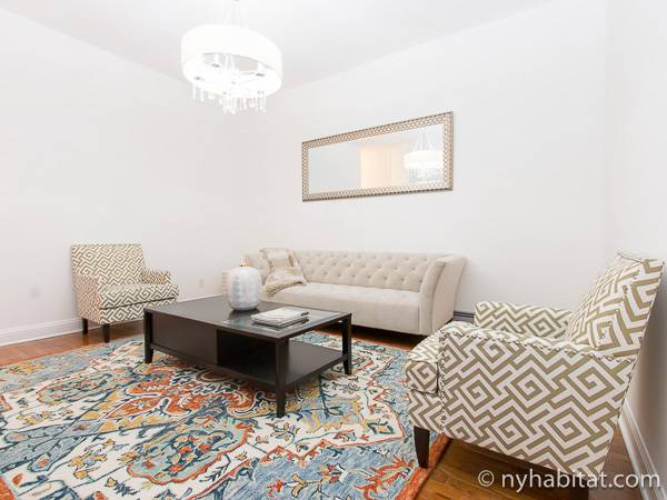 New York - 2 Bedroom apartment - Apartment reference NY-18575