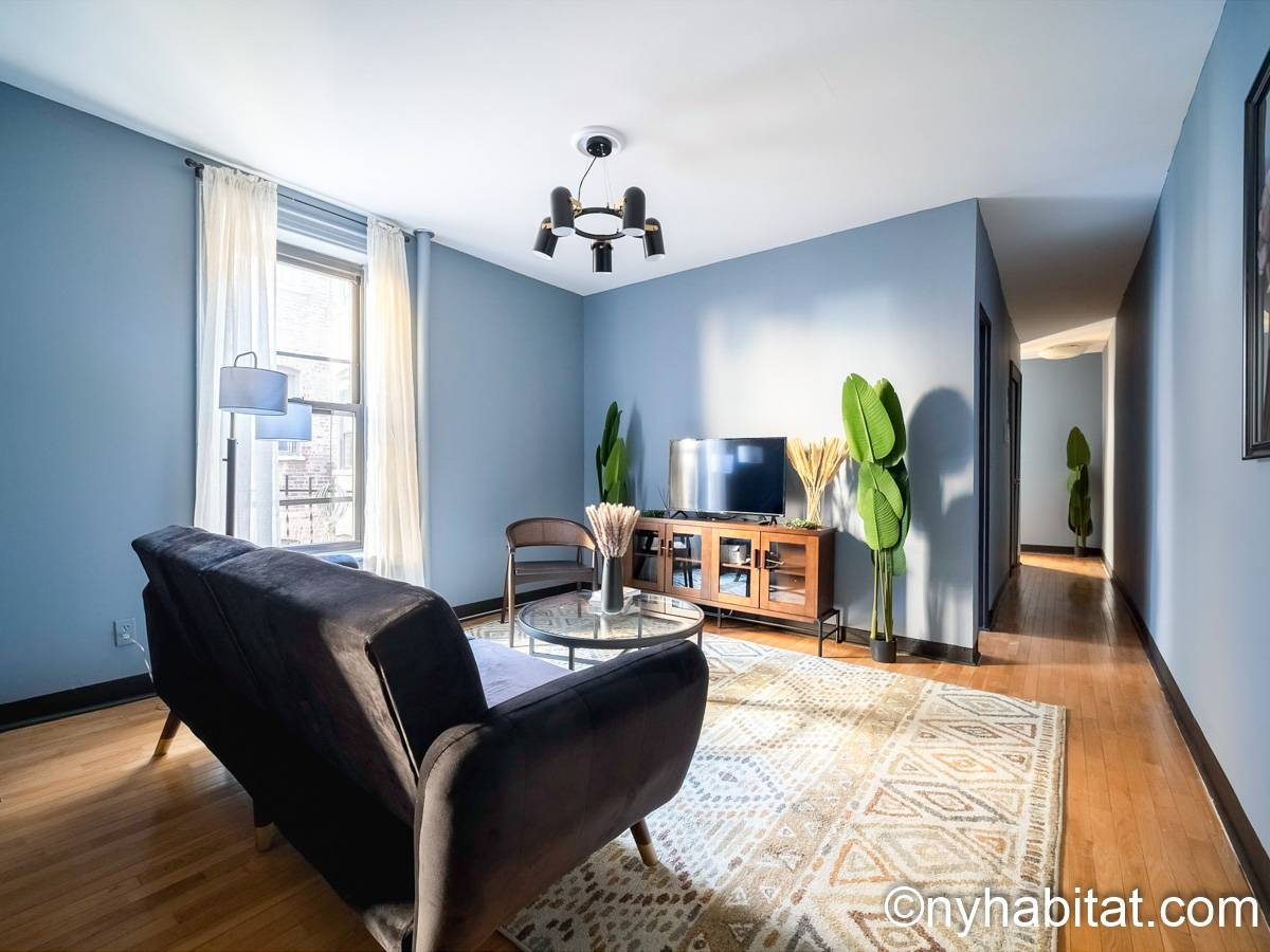 New York - T5 appartement colocation - Appartement référence NY-18586