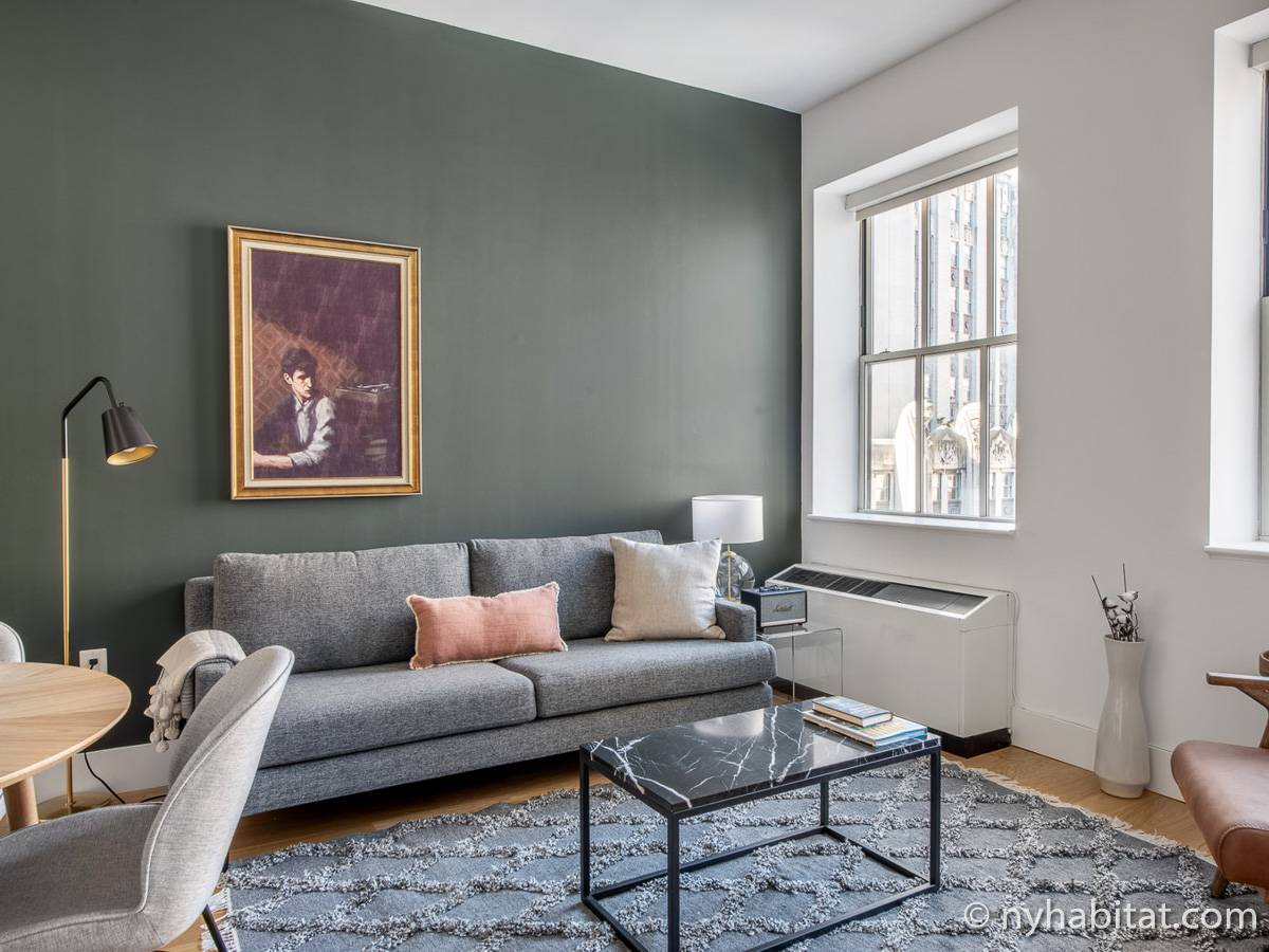 New York - T3 logement location appartement - Appartement référence NY-18607
