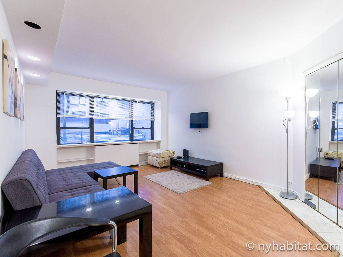 New York - T2 logement location appartement - Appartement référence NY-2174