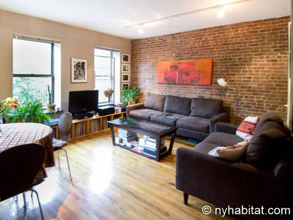New York - T2 logement location appartement - Appartement référence NY-2881