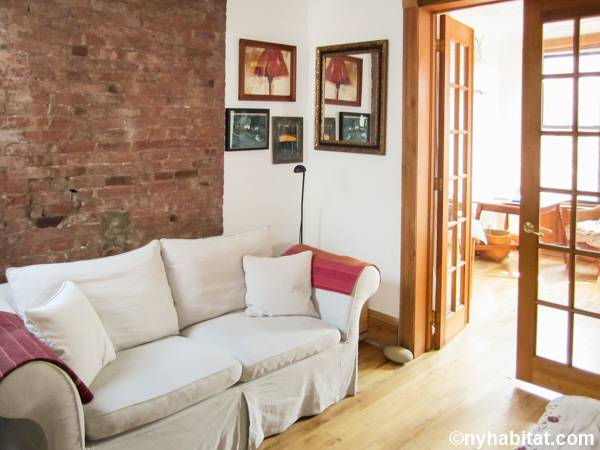 New York - 2 Bedroom apartment - Apartment reference NY-3201