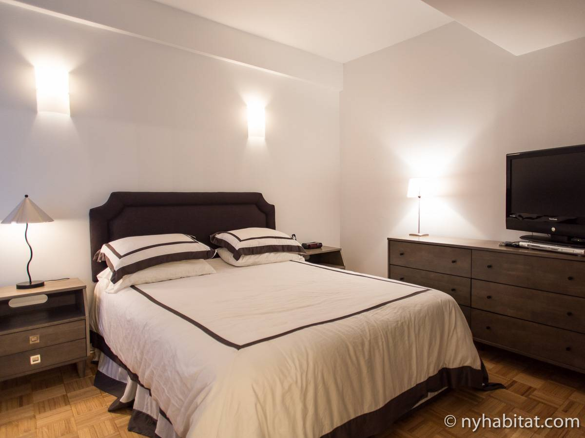 New York - 1 Bedroom apartment - Apartment reference NY-3352