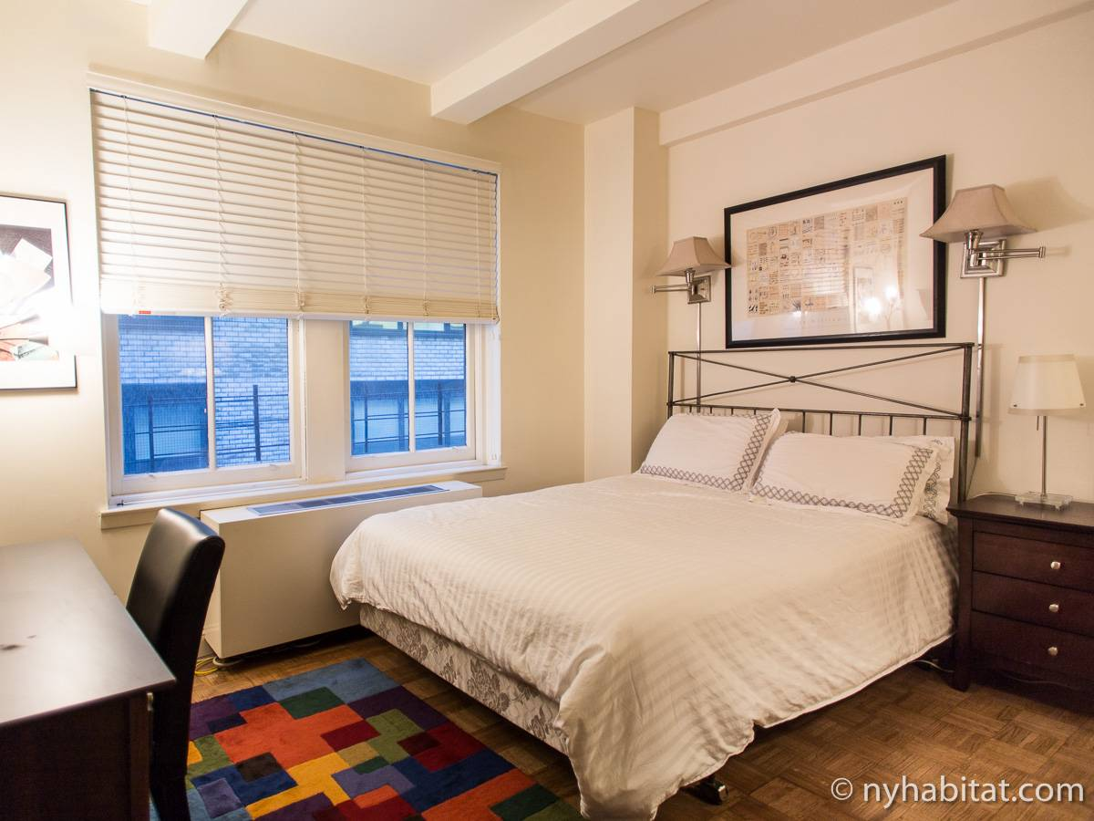 New York - 1 Bedroom apartment - Apartment reference NY-3353