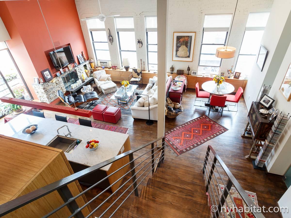 Image Slider Living Room Photo 1 Of 15