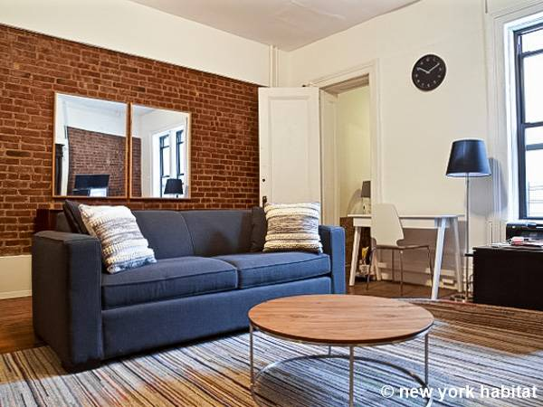 New York - 1 Bedroom apartment - Apartment reference NY-3976