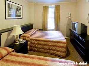 New York - 1 Bedroom accommodation - Apartment reference NY-4646