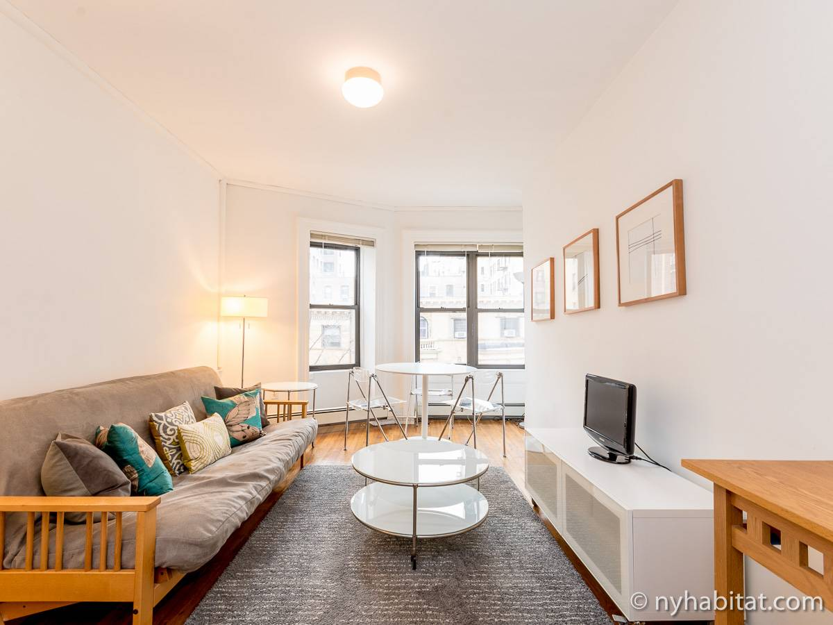 New York - 1 Bedroom apartment - Apartment reference NY-4664