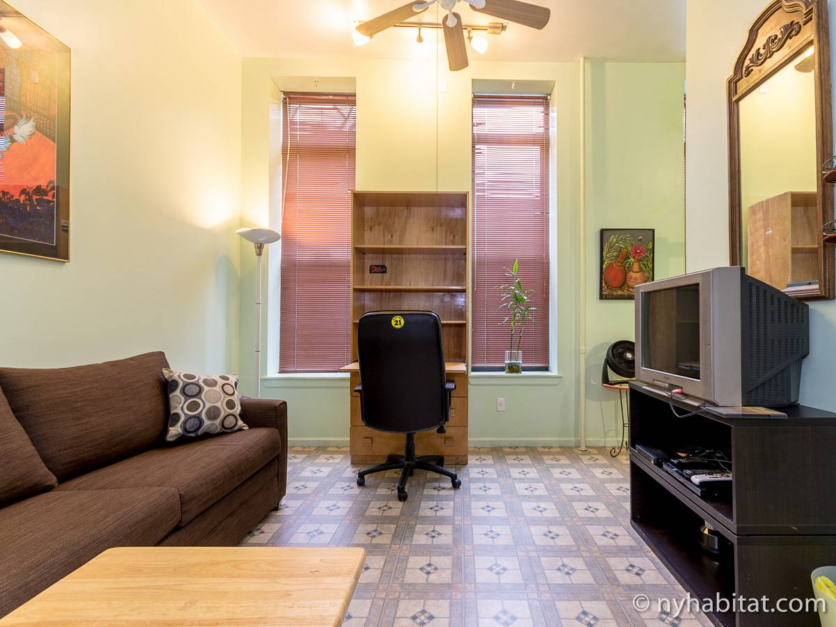 New York Roommate Share Apartment - Apartment reference NY-5119