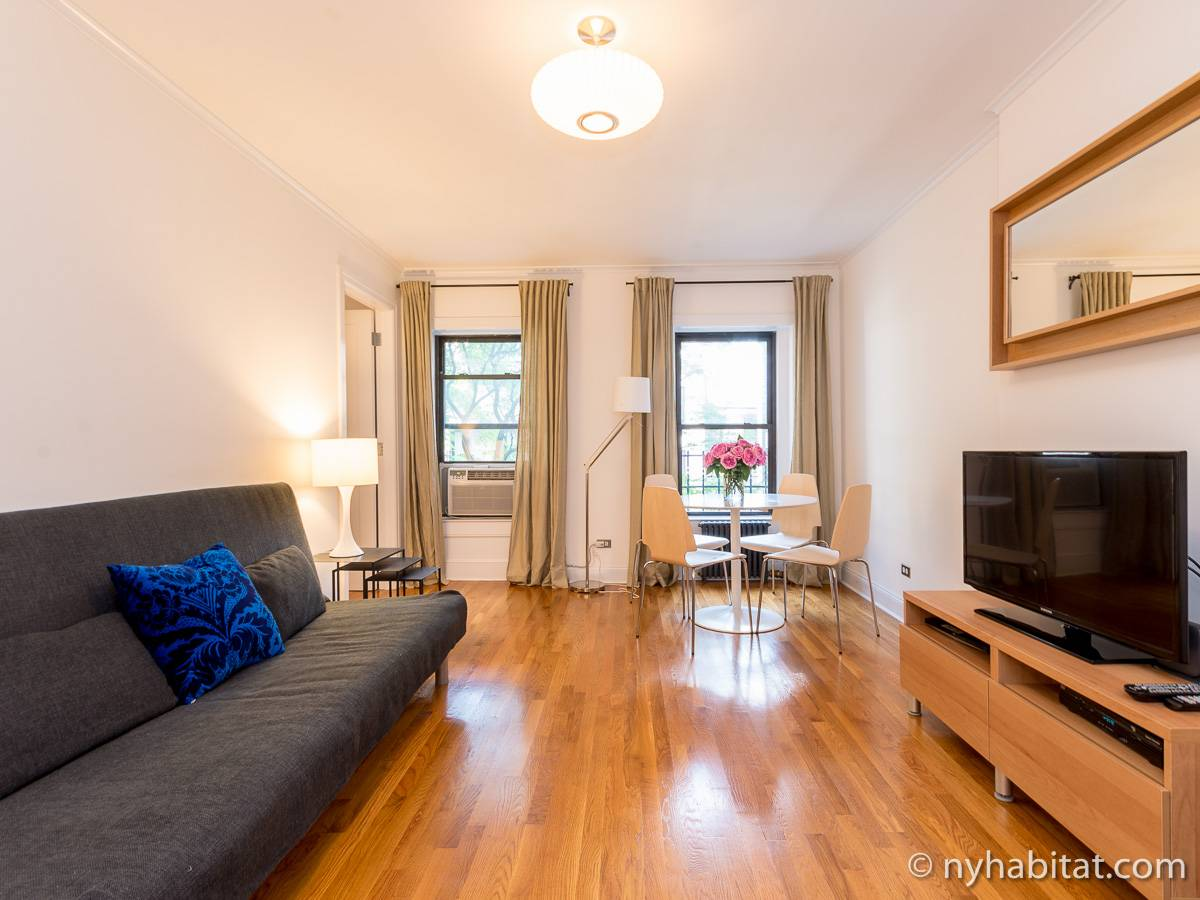 New York - 1 Bedroom apartment - Apartment reference NY-5193