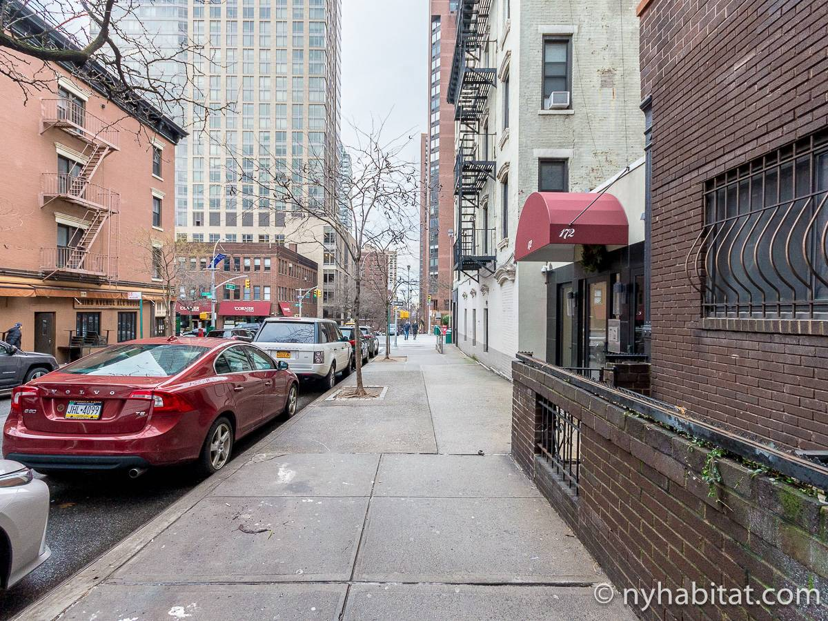 wohnungsvermietung in new york 2 zimmer upper east side ny 5281. Black Bedroom Furniture Sets. Home Design Ideas