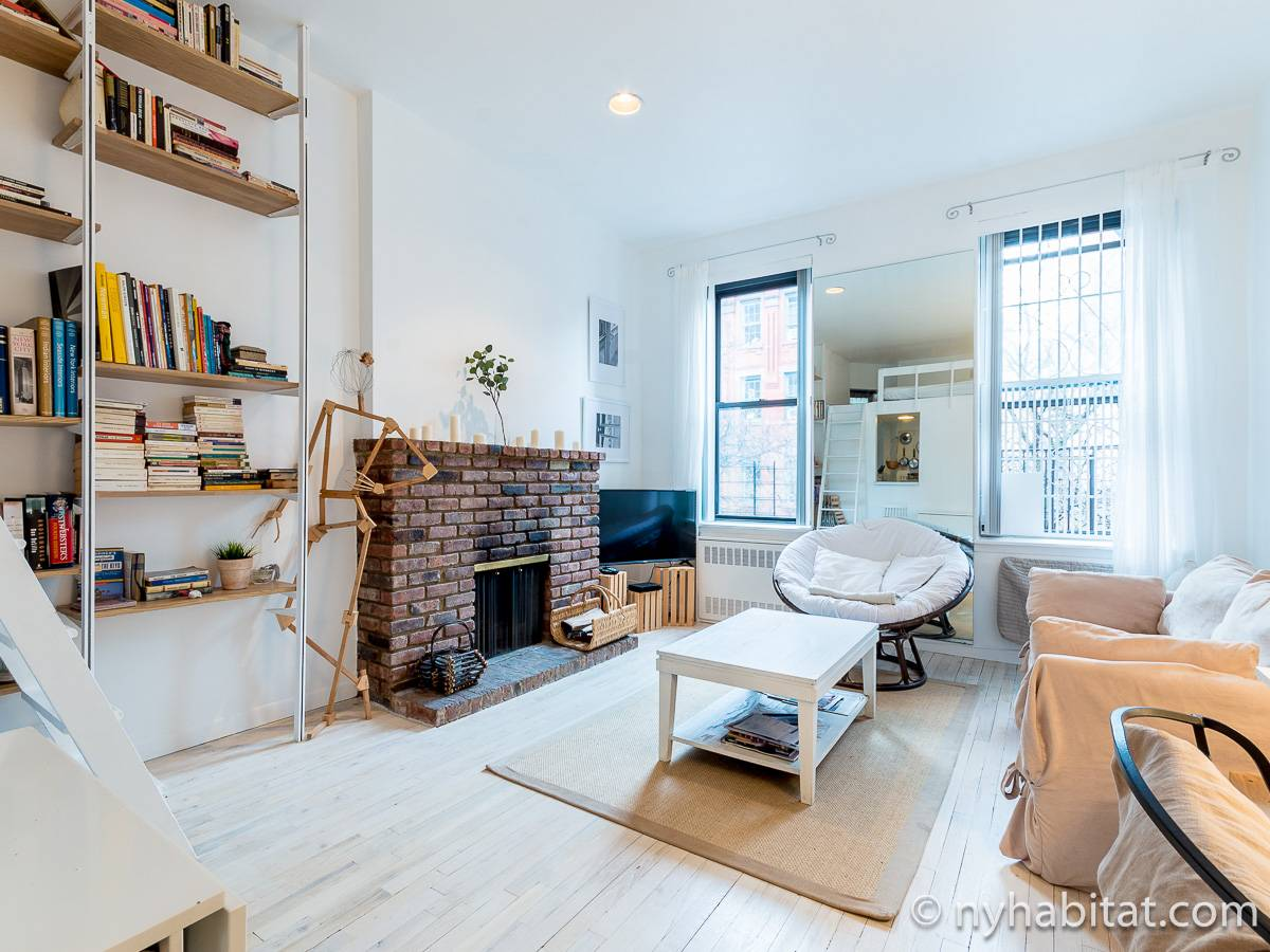 New York - 1 Bedroom apartment - Apartment reference NY-5281