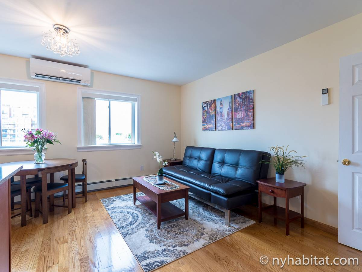 New York - 2 Bedroom apartment - Apartment reference NY-5576