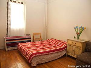New York - 3 Bedroom roommate share apartment - Apartment reference NY-5717