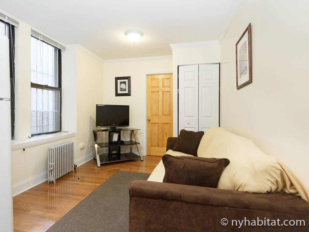 New York - 1 Bedroom apartment - Apartment reference NY-6248