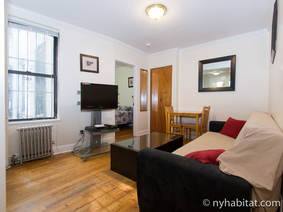 New York - 1 Bedroom apartment - Apartment reference NY-6250