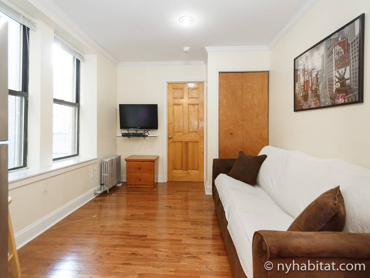 New York - 1 Bedroom apartment - Apartment reference NY-6253