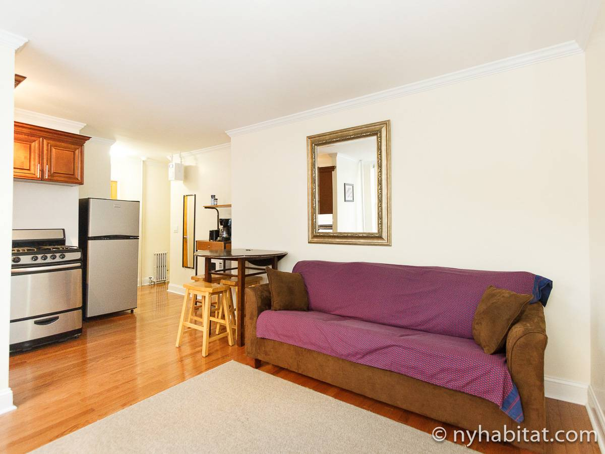 New York - 1 Bedroom apartment - Apartment reference NY-6948