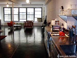 Wohnungsvermietung in New York 2 Zimmer - Union Square (NY-7245)