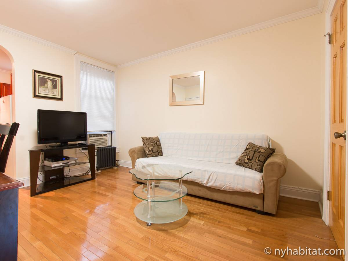 New York - 1 Bedroom apartment - Apartment reference NY-7355