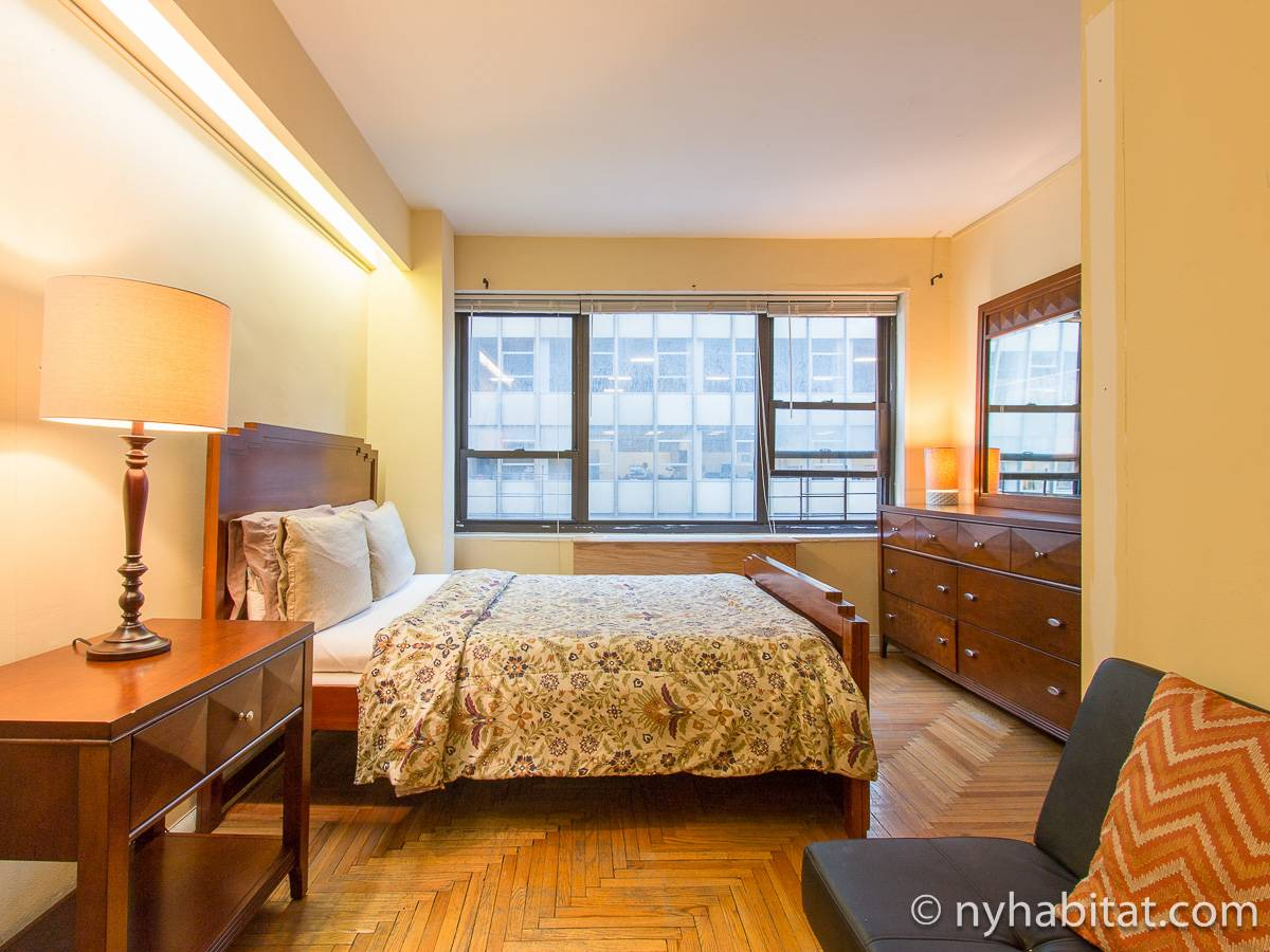 New York - Studio T1 logement location appartement - Appartement référence NY-7568