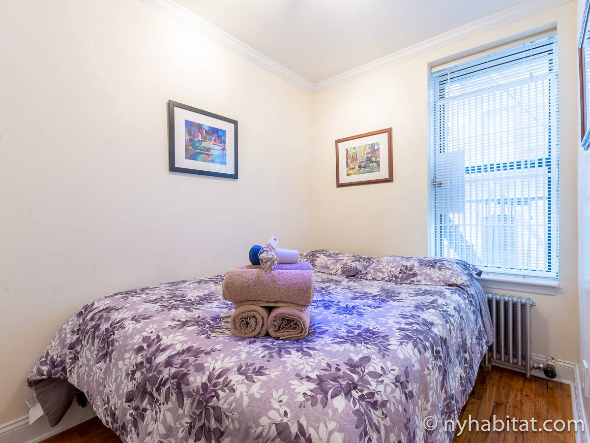 New York - 1 Bedroom apartment - Apartment reference NY-7705