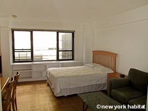 New York - Studio T1 logement location appartement - Appartement référence NY-7735